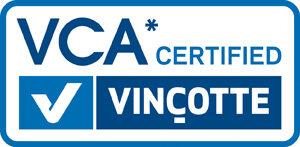 VCA*-certificaat
